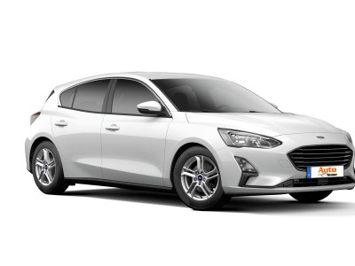 renting ford focus