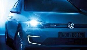 Noticias vehículo elécrico Volkswagen