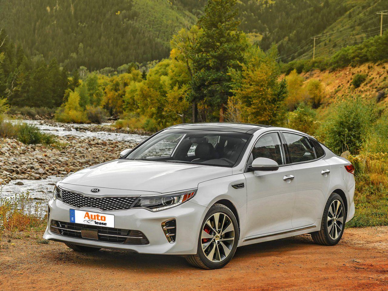 Renting Kia Optima Oferta 2017 Autolease