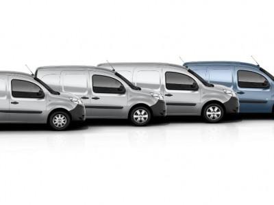 renting renault kangoo furgon oferta