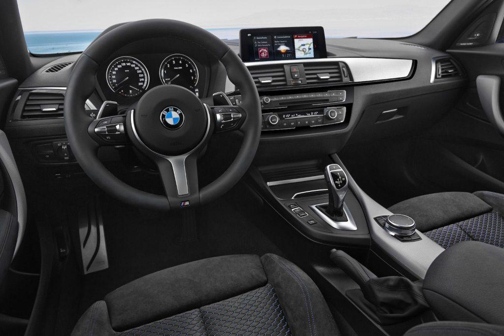 Interior BMW Serie 1