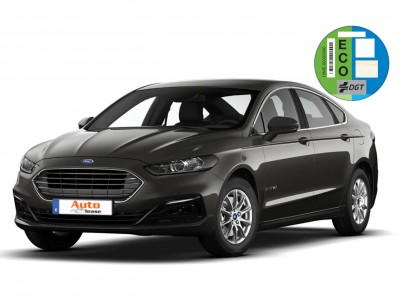 renting ford mondeo hev