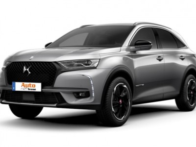 renting ds 7 crossback perf line