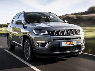 renting jeep compass 1 4 mair 103kw sport 4x2