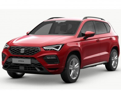 renting seat ateca reference