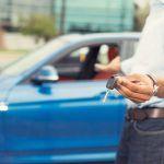 Vehículos de renting, guía básica para profesionales