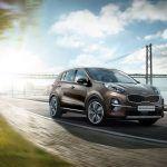 Los vehículos más elegidos en el renting de coches híbridos