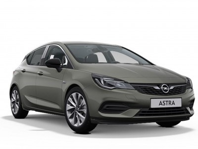 renting opel astra 2