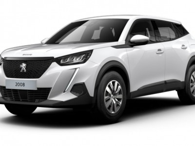 renting peugeot 2008 active pack gasolina